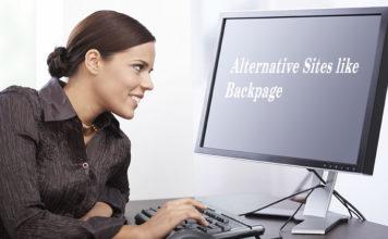 alternative sites like backpage