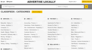 AdvertiseEra