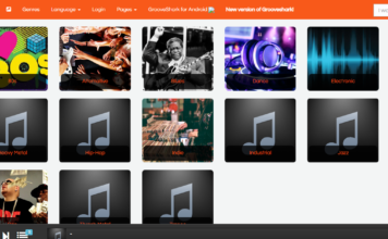 10 Best Free Unblocked Music Sites at School and Office 2019