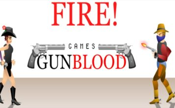 Gunblood Unblocked: How To Play Gunblood Game For free