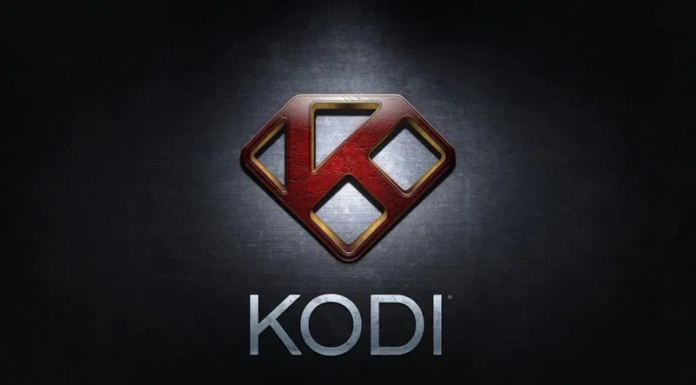 Kodi krypton