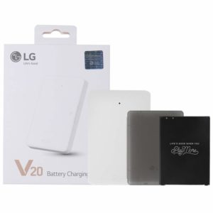 LG Battery Charging Kit