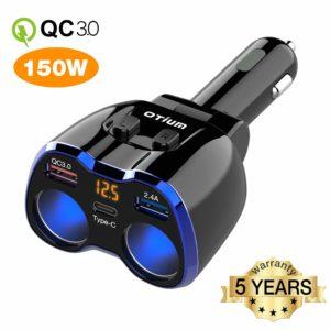 Otium Type C Adapter