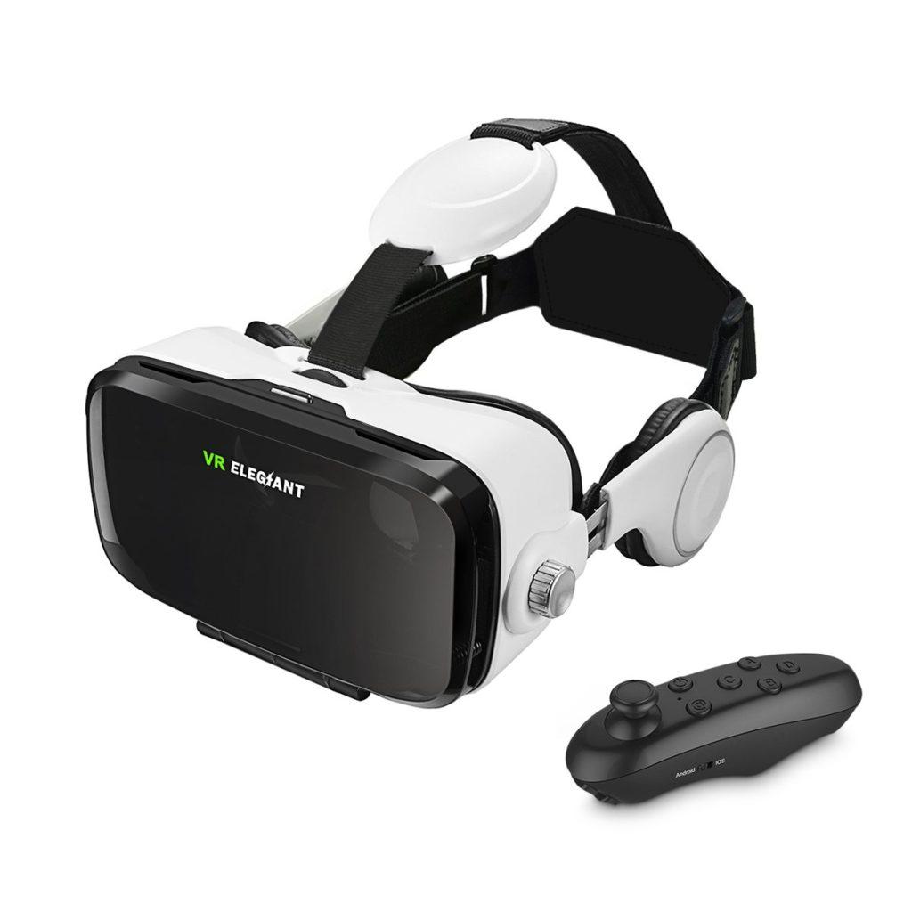 ELEGIANT VR