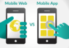 Mobile App or Responsive Website