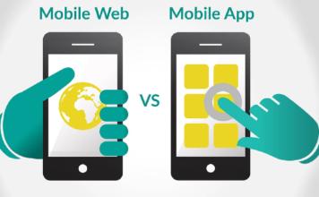 Mobile App or Responsive Website