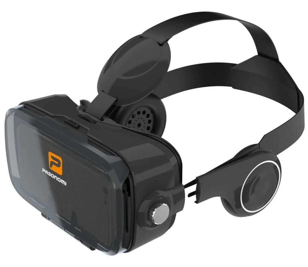 Pasonomi VR