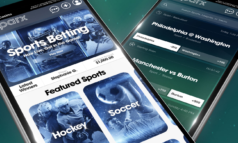 Sports Betting Mobile Apps