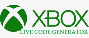 Xbox code generator real