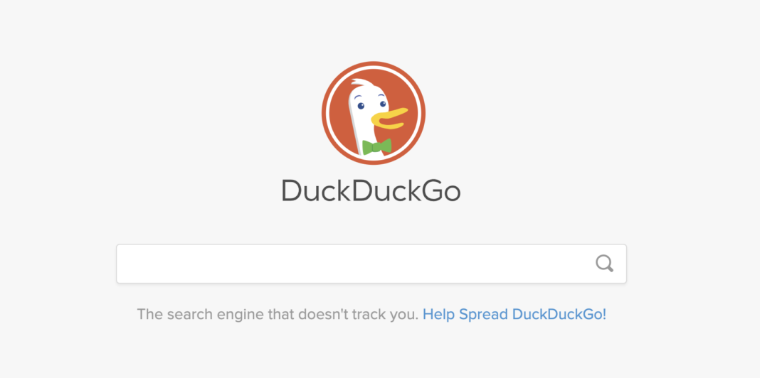DuckDuckGo Released