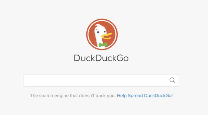 DuckDuckGo Released