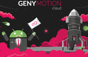 Genymotion Cloud