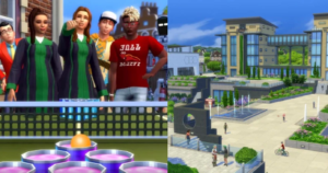 Sims 4 download free for pc