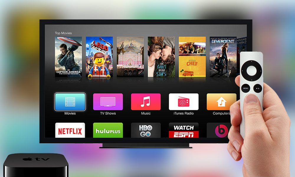 Best Apple TV Tips and Tricks