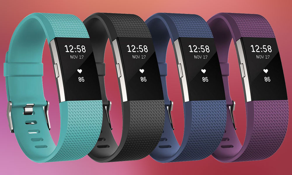 Best Fitbit Charge 2 Tips and Tricks: Track and Improve Your Fitness Levels