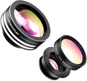 Mpow angle lens