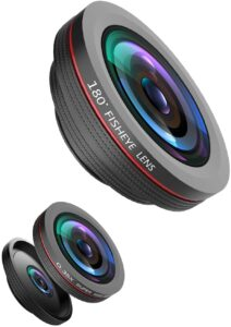 Oldshark Macro Lens