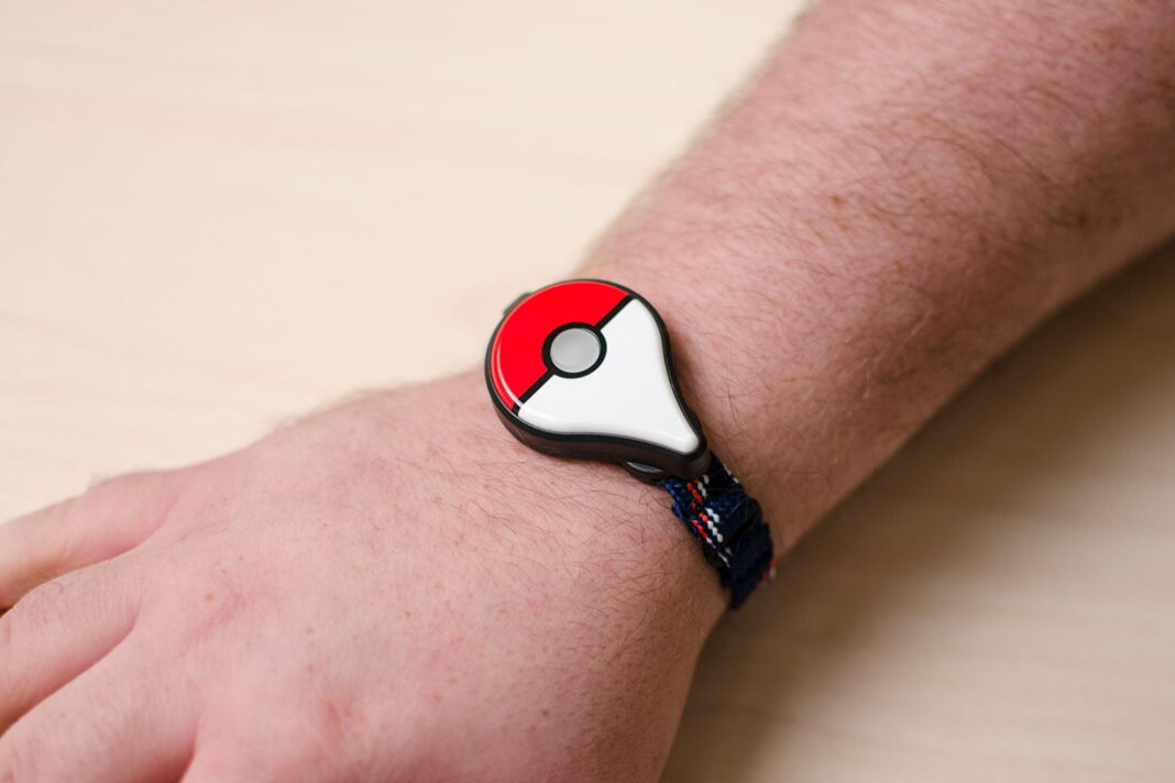 Pokémon Go Accessories