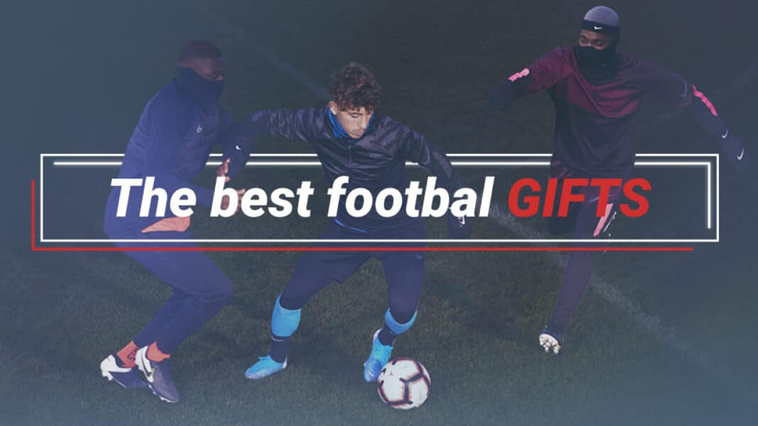 Top 5 Football Gifts