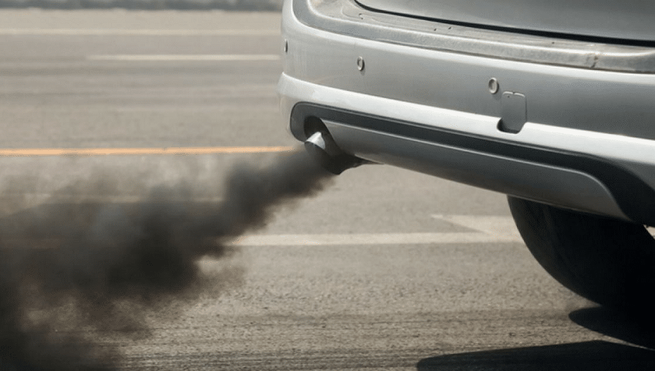 pass an emissions test